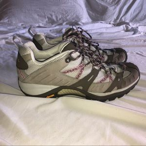 Merrell Siren Vibram Hiking shoes